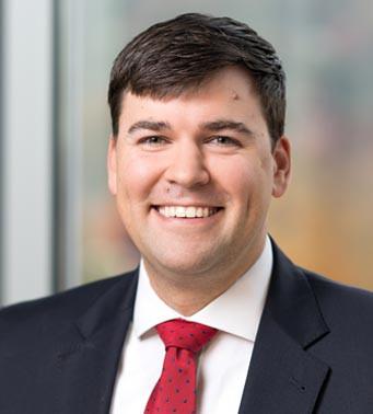 Attorney John Noor of Roberts & Stevens, Asheville, NC