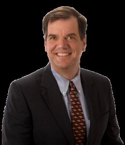 F. Lachicotte Zemp, Jr., Attorney at Roberts & Stevens, Asheville, NC