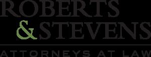 Roberts & Stevens, P.A. Logo