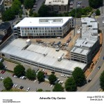 Roberts & Stevens new office at Asheville City Centre