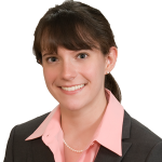 Mary Robinson Hervig, Attorney at Roberts & Stevens, P.A., Asheville, NC